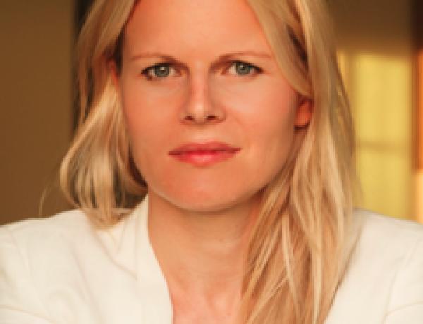 Speaker: Erika Ilves